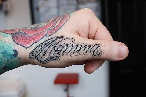 50 Ideas De Tatuajes De Madres Foto Y Significado Tattoos