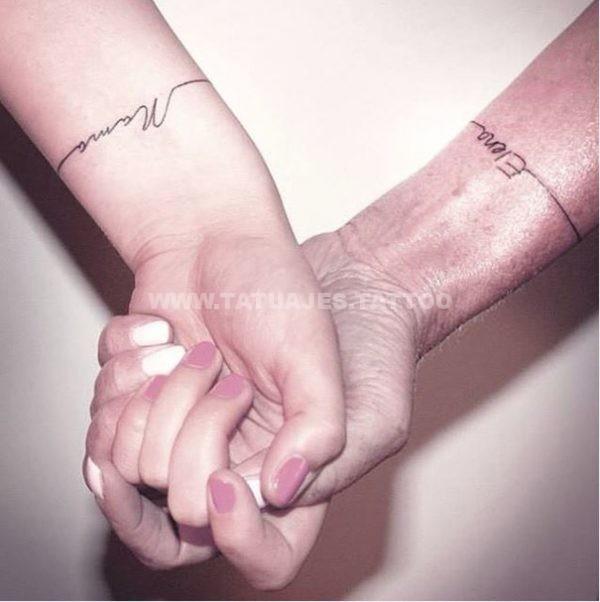 50 Ideas De Tatuajes De Hijos Foto Y Significado Tattoos