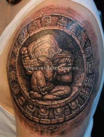 50 Ideas De Tatuajes De Culturas Foto Y Significado
