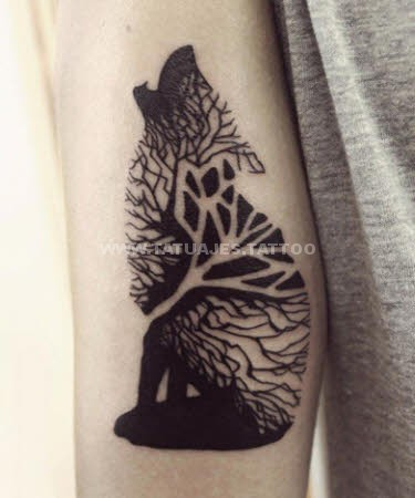 50 Ideas De Tatuajes De Geometricos Foto Y Significado