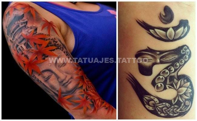 tatuajes dama orgasmo en La Coruña