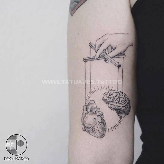 50 Delightful Heart Tattoos Designs And Images For Your Love