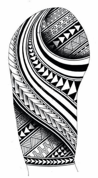 50 Ideas De Tatuajes De Maoríes Foto Y Significado