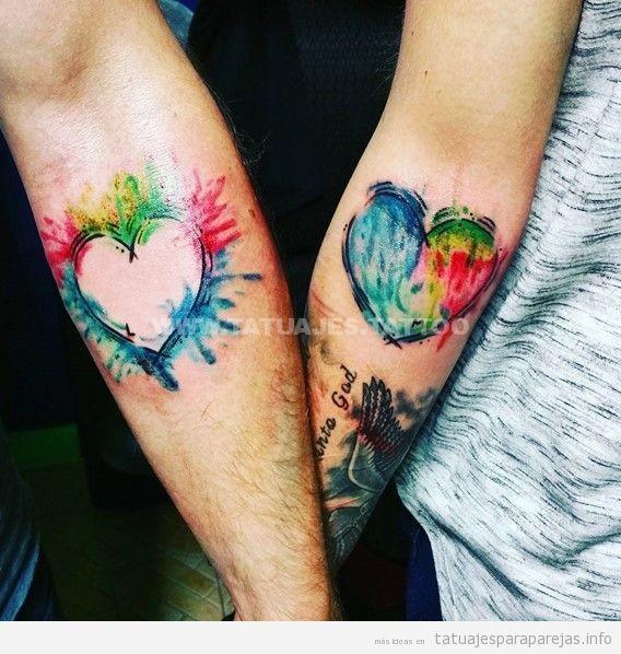 50 Ideas De Tatuajes De Hermanas Foto Y Significado