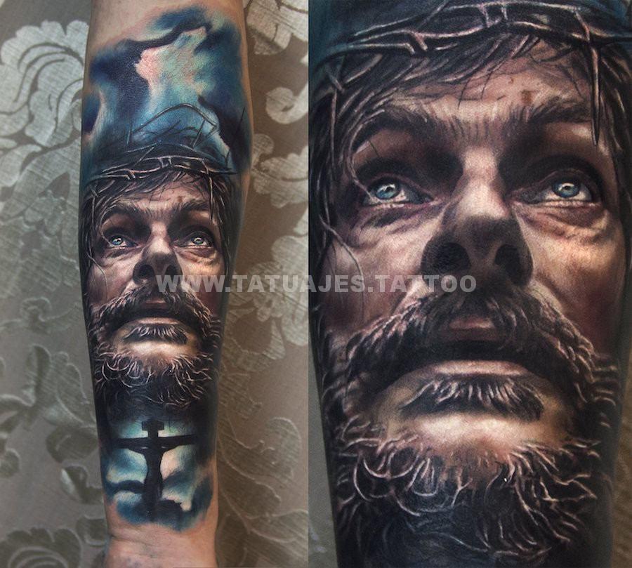 50 Ideas De Tatuajes De Realistas Foto Y Significado