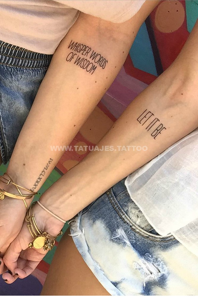 tatuajes joder amigo fantasía