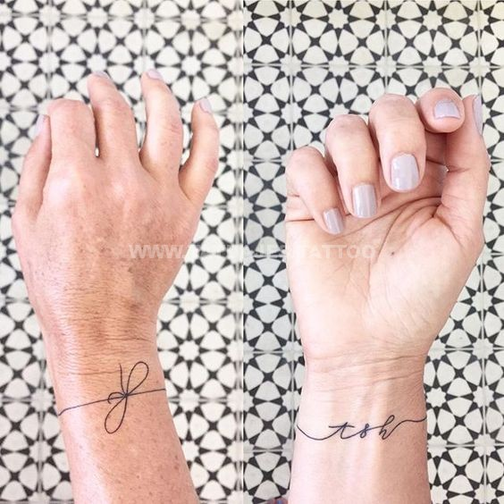 4202fb19b706cb128c18faa52eb6e1f7 Tatuajes de Iniciales