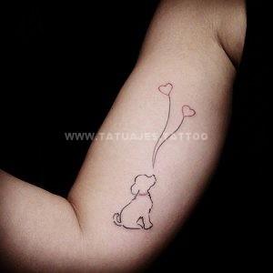 50 Ideas De Tatuajes De Animales Foto Y Significado